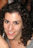 A photo of Alicia who is one of our New York City Social studies tutors