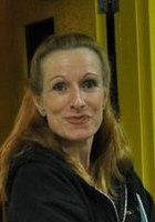 A photo of Roberta who is one of our New York City Phonics tutors