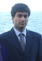 A photo of Ankit who is one of our Washington DC SSAT tutors