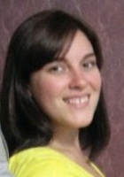 A photo of Heather Katrina who is one of our New York City Reading tutors