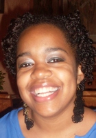 A photo of Jamiylah who is one of our Philadelphia Spanish tutors