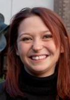 A photo of Melissa who is one of our Atlanta GRE tutors