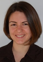 A photo of Juliana who is one of our Washington DC Biostatistics tutors