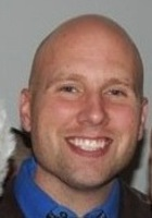A photo of David  who is one of our Philadelphia Physiology tutors