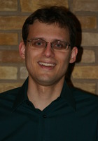 A photo of Ben who is one of our Dallas Fort Worth Physical Chemistry tutors