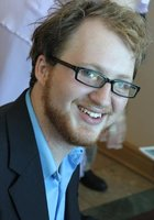 A photo of Will who is one of our St. Louis Latin tutors