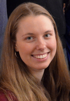 A photo of Laura who is one of our Philadelphia Physiology tutors