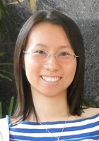 A photo of Wan Wen (Jovana) who is one of our New York City tutors