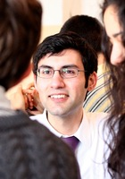 A photo of Joseph who is one of our New York City SSAT tutors
