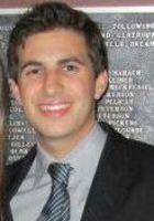 A photo of Adam who is one of our New York City LSAT tutors