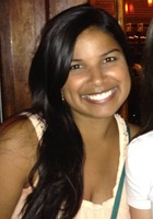 A photo of Preiyaa who is one of our Chicago Chemistry tutors