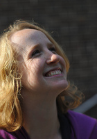 A photo of Laura who is one of our Washington DC Languages tutors