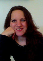 A photo of Devon who is one of our Philadelphia French tutors