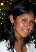 A photo of Rosario who is one of our Languages tutors in New York City, NY