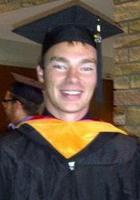 A photo of Eric who is one of our Kansas City Organic Chemistry tutors