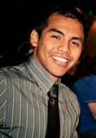 A photo of Royce who is one of our Phoenix Anatomy tutors