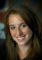 A photo of Samantha who is one of our Philadelphia Phonics tutors
