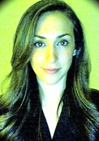 A photo of Alessandra who is one of our New York City Essay Editing tutors