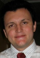 A photo of Dimitry who is one of our New York City Algebra tutors