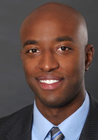 A photo of Darien who is one of our Atlanta GMAT tutors