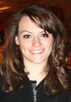 A photo of Heather who is one of our English tutors in Dallas Fort Worth, TX
