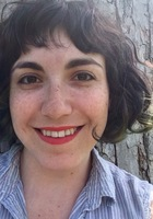 A photo of Allie who is one of our Chicago SAT Writing tutors