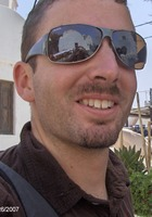 A photo of Christoph who is one of our Los Angeles Languages tutors