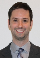 A photo of Sean who is one of our New York City Statistics tutors