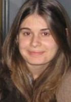 A photo of Caitlyn who is one of our New York City Phonics tutors