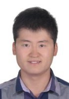 A photo of Ming who is one of our Houston Mandarin Chinese tutors