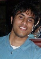 A photo of Daniyal who is one of our Dallas Fort Worth Physiology tutors