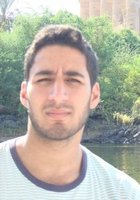 A photo of Ramzy who is one of our New York City Trigonometry tutors