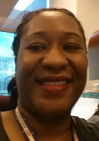 A photo of Crystal who is one of our Math tutors in Baltimore, MD