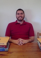 A photo of Jeff who is one of our San Diego Test prep tutors