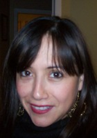 A photo of Marina who is one of our New York City tutors