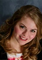 A photo of Ashley who is one of our Kansas City Organic Chemistry tutors