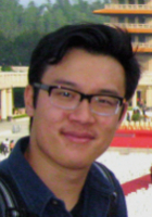 A photo of Andrew who is one of our Los Angeles SAT tutors