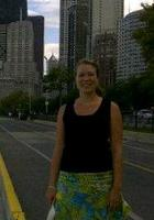 A photo of Karen who is one of our Chicago Spanish tutors
