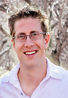 A photo of David who is one of our Phoenix Organic Chemistry tutors