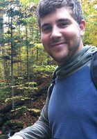 A photo of John who is one of our New York City MCAT tutors