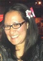 A photo of Leslie who is one of our Los Angeles Phonics tutors
