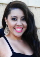 A photo of Julie who is one of our Los Angeles Phonics tutors
