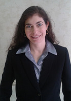 A photo of Alicia who is one of our New York City GRE tutors