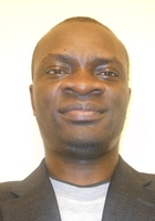 A photo of Ernest who is one of our tutors