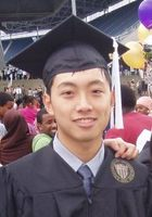 A photo of Evan who is one of our Seattle Mandarin Chinese tutors