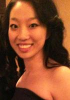 A photo of Victoria who is one of our Chicago ACT tutors