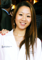 A photo of Lauren who is one of our Washington DC MCAT tutors