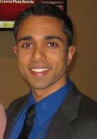 A photo of Jasen who is one of our New York City Test prep tutors