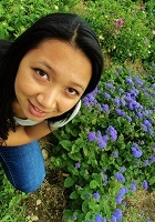 A photo of Lauren who is one of our English tutors in Chicago, IL