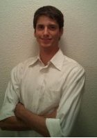 A photo of William who is one of our San Diego Biostatistics tutors